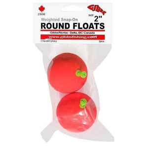 Round Foam Float