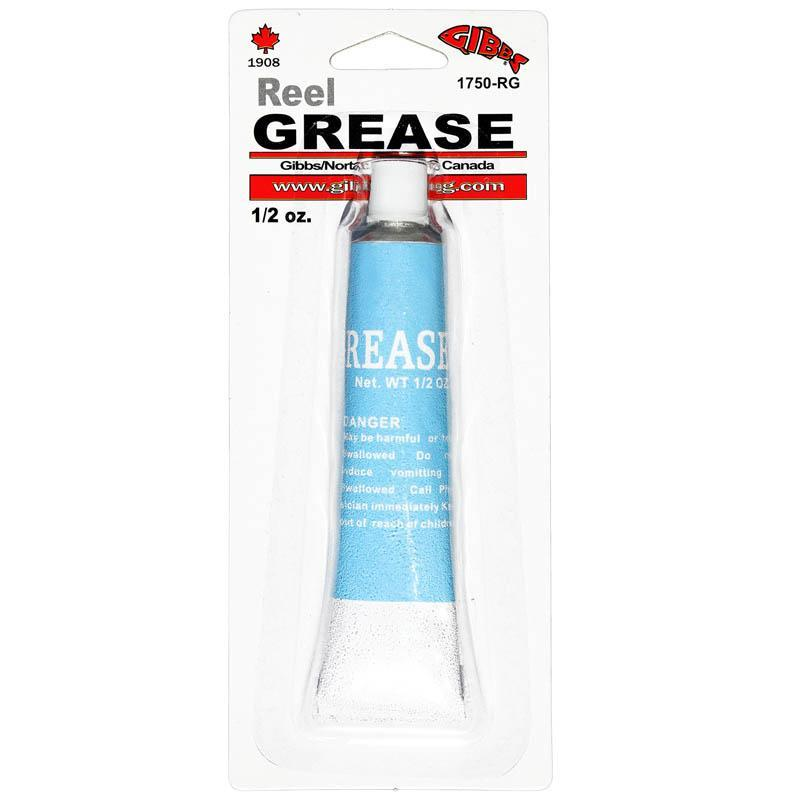 Reel Grease