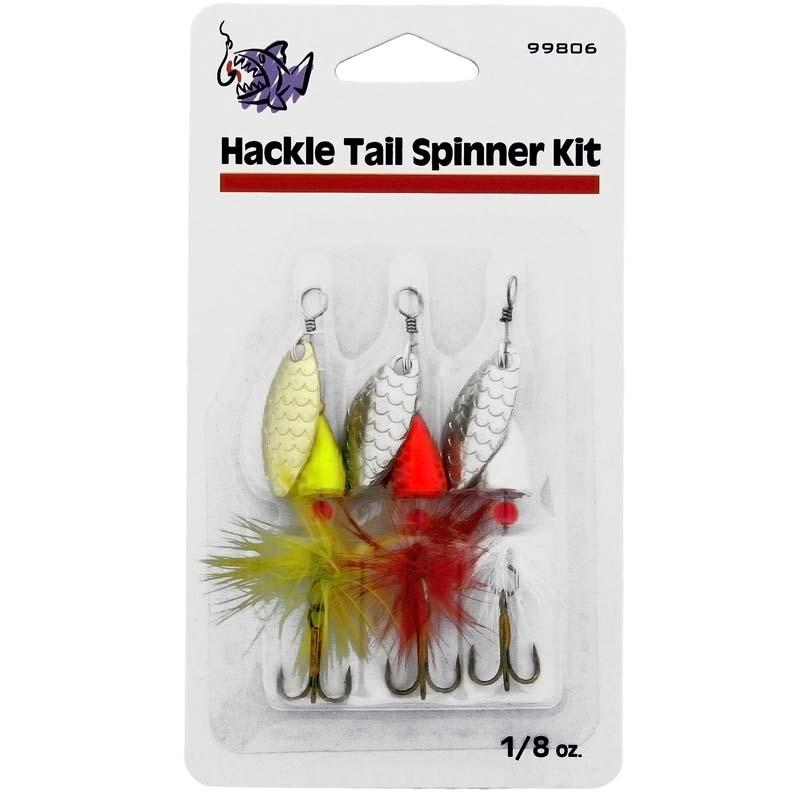 Hackle Tail Kit