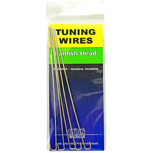 Tuning Wire