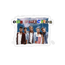 Load image into Gallery viewer, 1D Collage Sticker