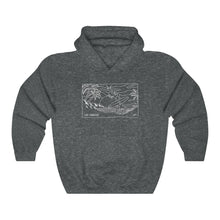 Load image into Gallery viewer, Live Forever LP1 Hoodie