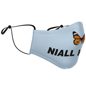 Niall Butterfly Mask