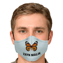 Load image into Gallery viewer, Zayn Butterfly Mask