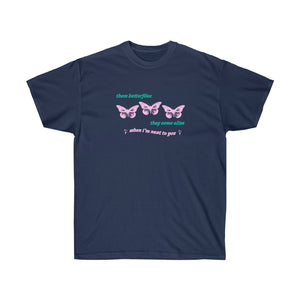 This Town Butterflies T-Shirt