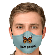 Load image into Gallery viewer, Liam Butterfly Mask