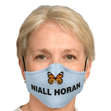 Load image into Gallery viewer, Niall Butterfly Mask