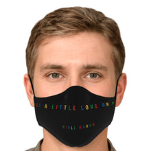 Load image into Gallery viewer, Put A Little Love On Me Mask