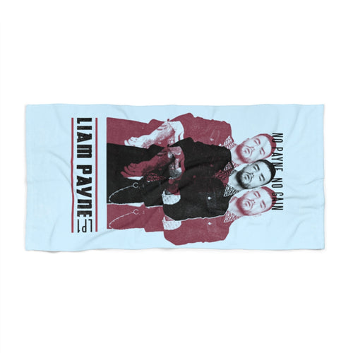 Liam LP1 Beach Towel
