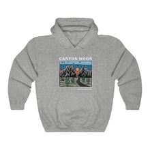 Load image into Gallery viewer, Canyon Moon Hoodie