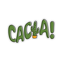 Load image into Gallery viewer, Cacta! Sticker