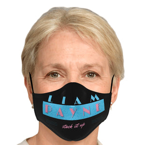 Stack It Up Mask