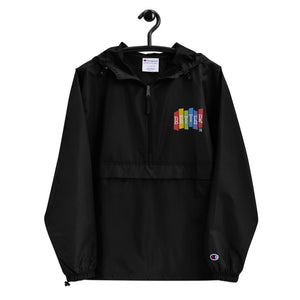 Better Embroidered Champion Jacket