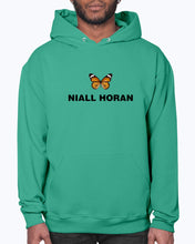 Load image into Gallery viewer, Wavy Niall Hoodie