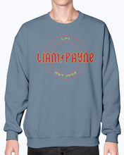 Load image into Gallery viewer, Liam AC/DC Sweatshirt