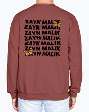 Load image into Gallery viewer, Wavy Zayn Sweatshirt