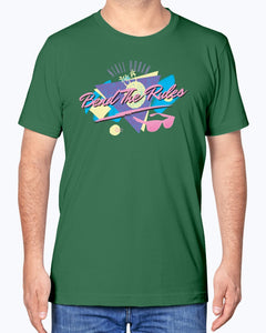 Bend The Rules T-Shirt