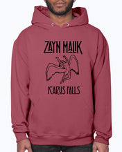 Load image into Gallery viewer, Zayn Led Zeppelin Hoodie