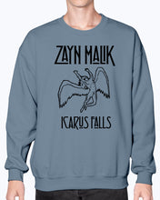 Load image into Gallery viewer, Zayn Led Zeppelin Sweatshirt