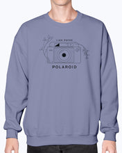 Load image into Gallery viewer, Polaroid Sweatshirt