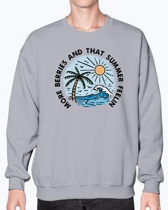 That Summer Feelin'  Sweatshirt