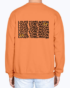 Wavy Louis Sweatshirt