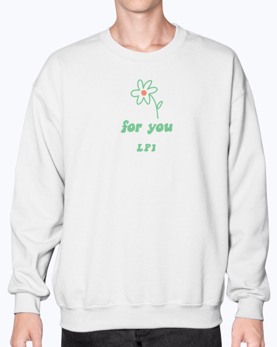 For You LP1 Sweatshirt