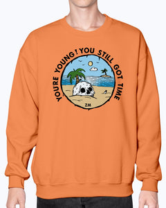 Still Got Time Sweatshirt