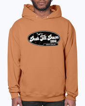 Load image into Gallery viewer, Dusk Till Dawn Hoodie