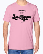 Load image into Gallery viewer, Live Forever T-shirt
