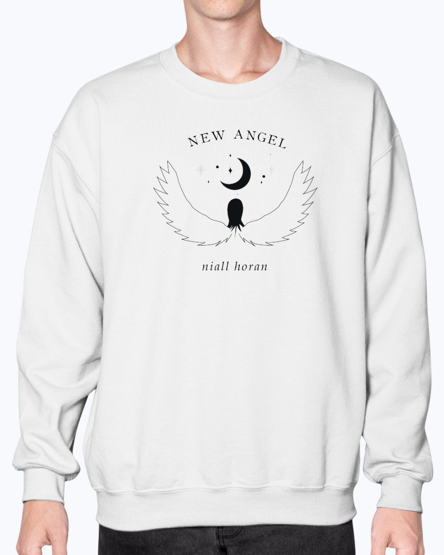 New Angel Sweatshirt