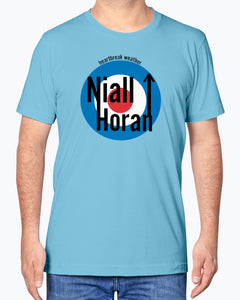 Niall The Who T-Shirt
