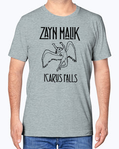 Zayn Led Zeppelin T-Shirt
