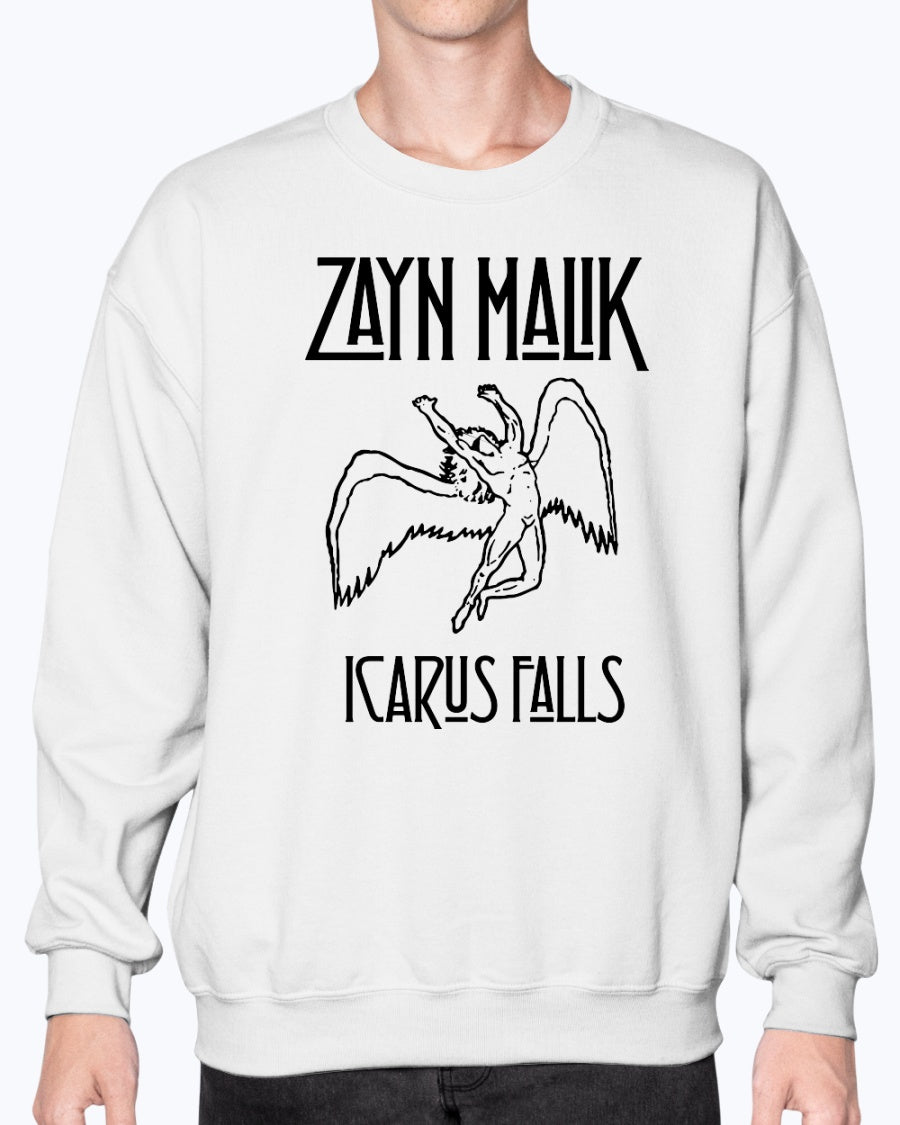Zayn Led Zeppelin Sweatshirt