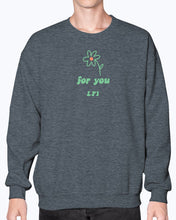 Load image into Gallery viewer, For You LP1 Sweatshirt