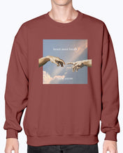 Load image into Gallery viewer, Heart Meet Break Sweatshirt