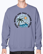 Load image into Gallery viewer, That Summer Feelin'  Sweatshirt