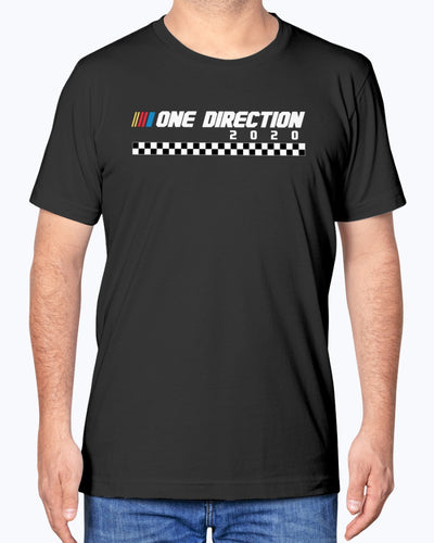 One Direction 2020 Unisex T-Shirt