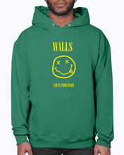 Load image into Gallery viewer, Louis Nirvana Hoodie