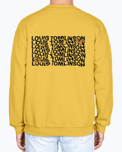 Load image into Gallery viewer, Wavy Louis Sweatshirt