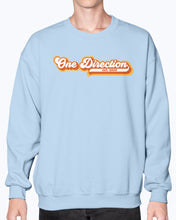 Load image into Gallery viewer, Retro 1D Sweatshirt