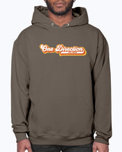 Load image into Gallery viewer, Retro 1D Hoodie