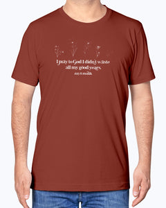 All the Good Years T-Shirt