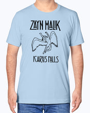 Load image into Gallery viewer, Zayn Led Zeppelin T-Shirt
