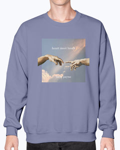 Heart Meet Break Sweatshirt