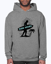 Load image into Gallery viewer, Rude Hours Hoodie