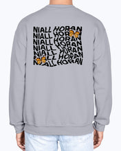 Load image into Gallery viewer, Wavy Niall Sweatshirt