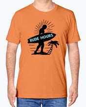 Load image into Gallery viewer, Rude Hours T-Shirt