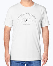 Load image into Gallery viewer, TPWK Hand Heart T-Shirt