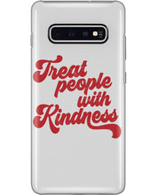 Load image into Gallery viewer, Red Retro TPWK Phone Case